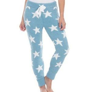 Honeydew Chenille Legging Lounge PJ Pant